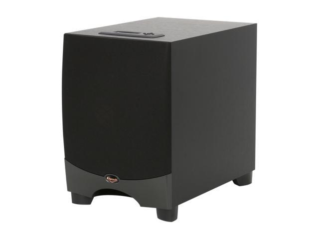 Klipsch Reference RW-10D 10'' Powered Subwoofer Each