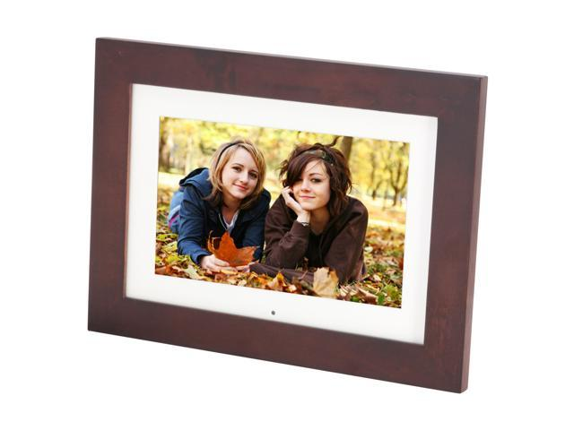 "PANDIGITAL PAN90-2 9"" 800 x 480 Digital Picture Frame"