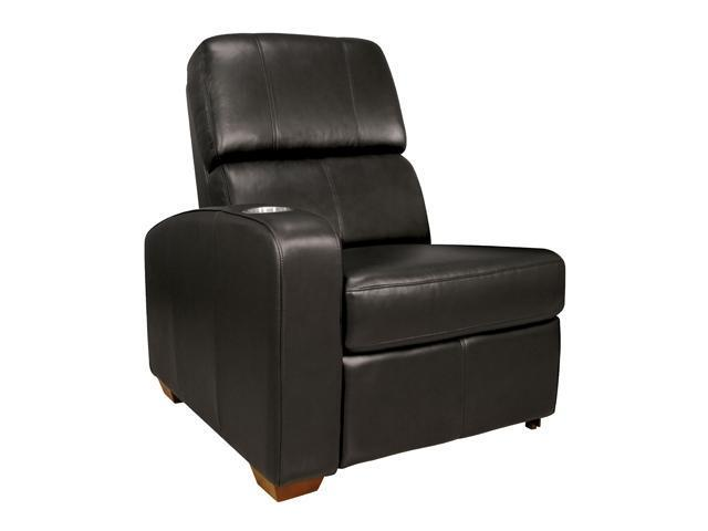 Bell'O HTS101BK Black Left Arm Reclining Chair