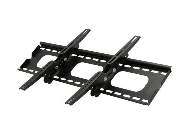 "BYTECC BT-3260T-BK 32""-60"" Tilt TV WallMount LED & LCD HDTV up to VESA 600x 400 max load 175 lbs, Compatible with Samung, ..."