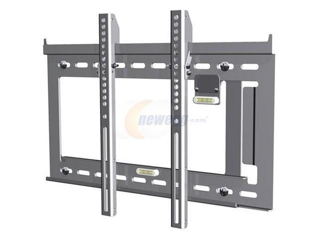 Level Mount Elpfw 07 Adjust Fixed Lcd Plasma Mount Tv