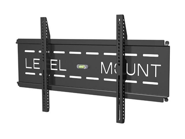 "Level Mount FT65-CC Black 34"" - 65"" Universal Tilt Mount"