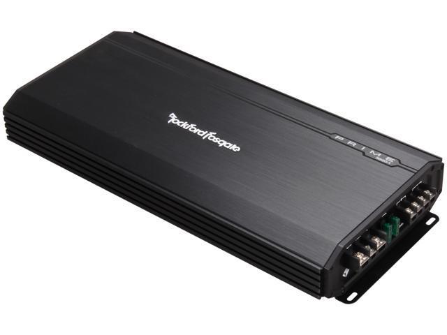 Rockford Fosgate 500W Mono Prime Amplifier