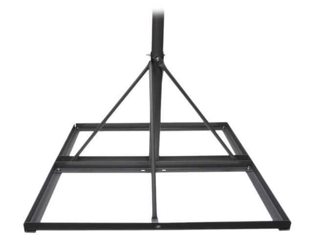 Diamond NPRM2D Non Penetrating Roof Mount 2   Inch For Satellite Dish