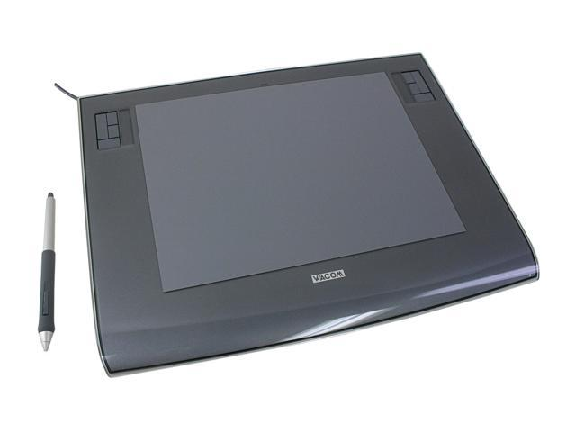 Wacom intuos3 graphics tablet