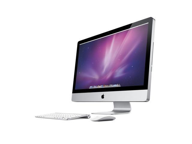 Apple MC814LL/A Intel Core i5-2400 X4 3.1GHz 4GB 1TB DVD+/-RW 27