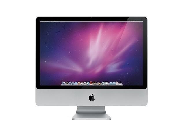 Apple imac iMac MB950LLA Intel Core 2 Duo E7600 X2 3.06GHz 4GB 1TB 21.5