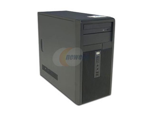HP Compaq Desktop PC dx2200(RT733UT) Celeron D 352 (3.20 GHz) 256 MB DDR2 80 GB HDD Windows XP Home