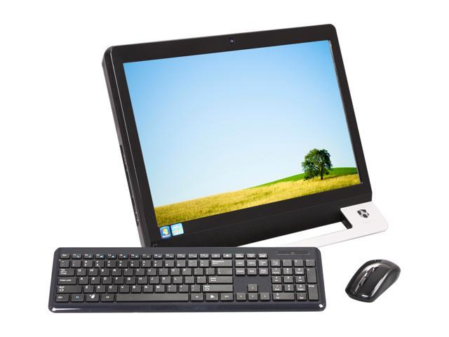 Gateway All-in-One PC ZX6971-UR30P (PW.GCGP2.002) Intel Core i3 2120 (3.30 GHz) 6 GB DDR3 1 TB HDD 23
