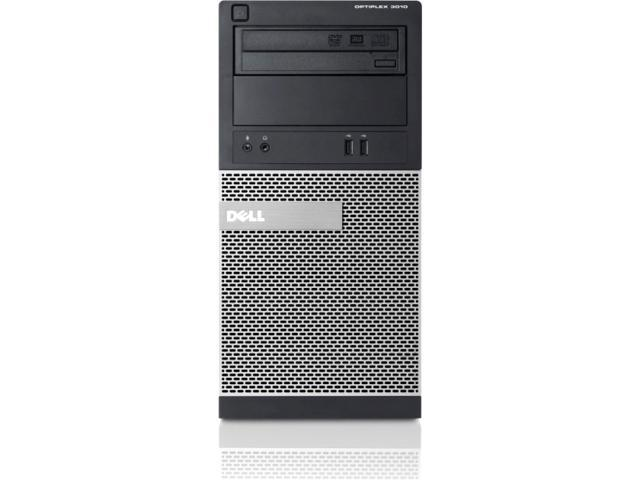 DELL Desktop PC OptiPlex 3010 469-4139 Intel Core i5 3470 (3.20 GHz) 4 GB DDR3 250 GB HDD Intel HD Graphics 2500 Windows 7 Professional 32-bit