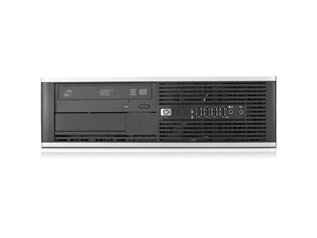 HP Business Desktop 6005 Pro QY466AW Desktop Computer Phenom II X2 B59 3.4GHz - Small Form Factor