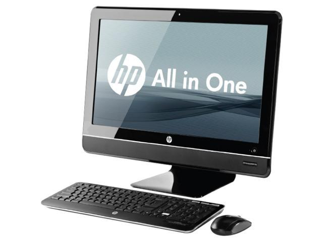 HP Desktop PC Business Desktop Intel Core i5 Processor Model 2.50 GHz Processor Speed i5-2400S Standard Memory 4 GB Memory ...