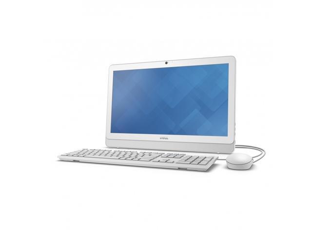 Dell Inspiron 24-3455 AMD A6-7310 X4 1.8GHz 4GB 1TB 23.8