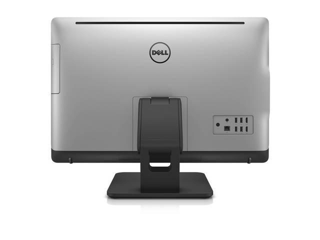 Dell Inspiron 24-5459 Intel Core i5-6400T X4 2.2GHz 12GB 1TB 23.8