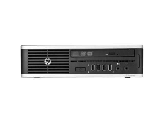 HP SignagePlayer mp8200s (A7K72UT#ABA) Desktop PC Intel Core i3 4GB DDR3 250GB HDD Windows Embedded Standard 2009 – special ...