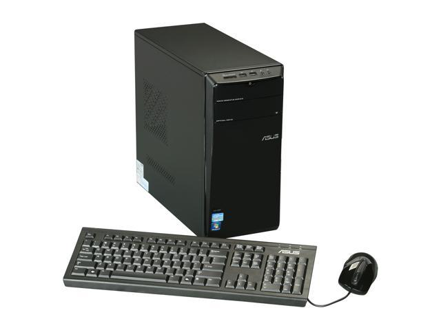 ASUS Desktop PC Essentio CM6730-US-2AC Intel Core i5 2320 (3.00 GHz) 6 GB DDR3 1 TB HDD Intel HD Graphics Windows 7 Home Premium 64-Bit
