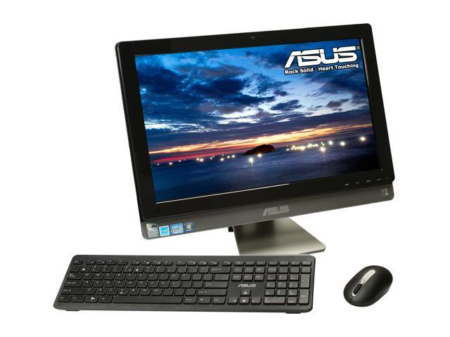 ASUS All-in-One PC Eee Top ET2210IUTS-B004E Intel Core i3 2120 (3.30 GHz) 4 GB DDR3 500 GB HDD 21.5