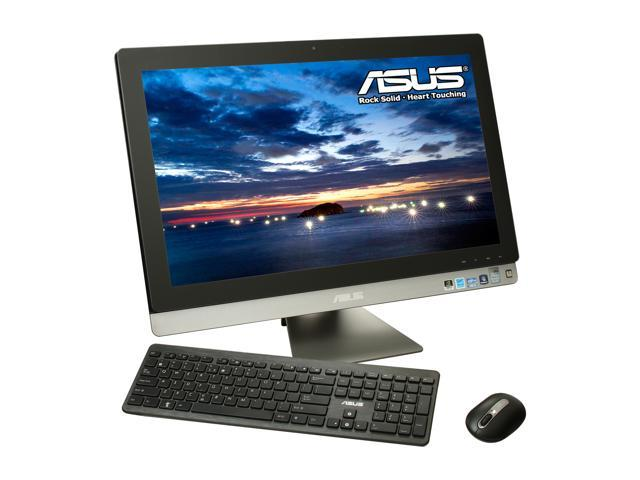 "ASUS All-in-One PC Eee Top ET2701INKI-B030C Intel Core i5 3450 (3.10 GHz) 8 GB DDR3 2 TB HDD 27"" Windows 7 Home Premium 64-Bit"