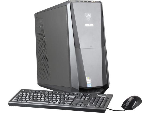 ASUS ROG Republic of Gamer Tytan Desktop PC CG8480 (CG8480-CA001S) Intel Core i7 3770K 3.50GHz GeForce GTX 660 16GB DDR3 3TB HDD + 128GB SSD Blu-Ray Combo Windows 8