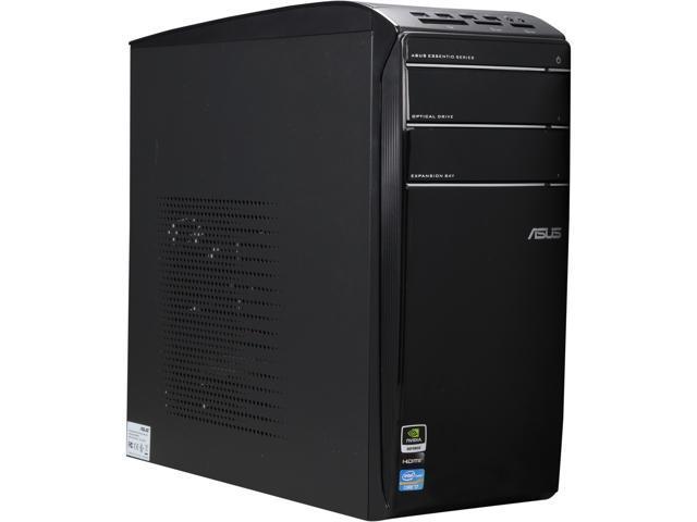ASUS Desktop PC (B Grade) CM6870-US011S Intel Core i7 3770 (3.40 GHz) 16 GB DDR3 4 TB HDD Windows 8