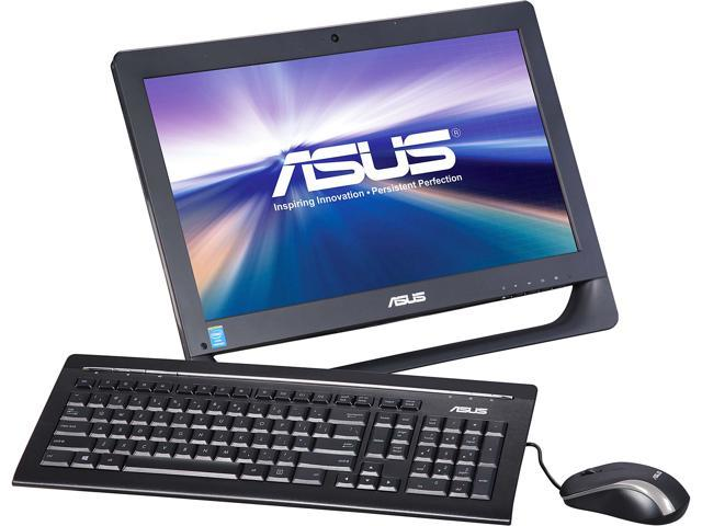 ASUS All-in-One PC ET2013IUTI-B038M Pentium G2030 (3.00 GHz) 4GB 500 GB HDD