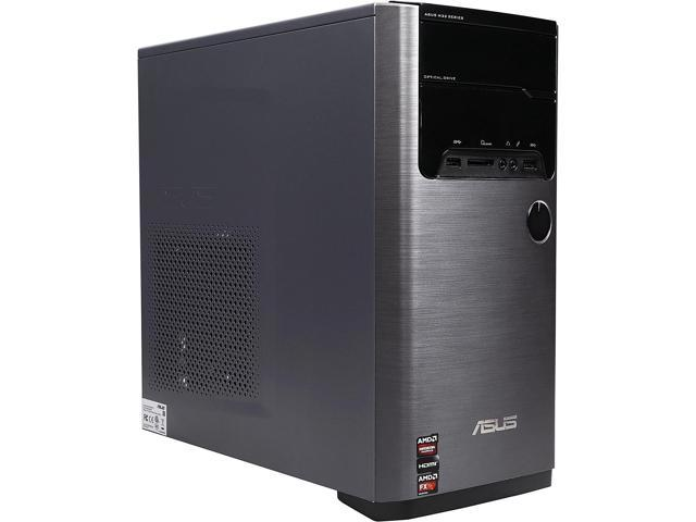 ASUS Desktop PC M32BC-B01 AMD FX-Series FX-8310 (3.40 GHz) 8 GB 2 TB HDD AMD Radeon R7 240 Windows 8.1