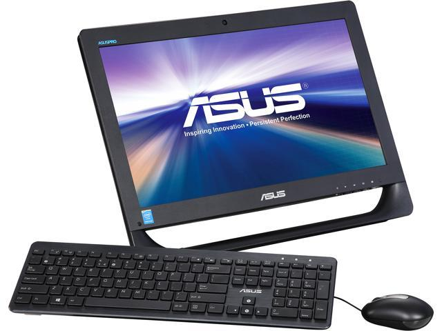 ASUS All-in-One PC A4310-AWE Pentium G3250T (2.80 GHz) 4 GB 500 GB HDD 20