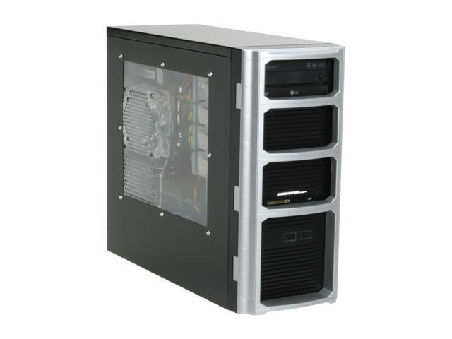 iBUYPOWER Desktop PC Gamer-945A Athlon 64 X2 6000+ 2 GB DDR2 500 GB HDD Windows Vista Ultimate