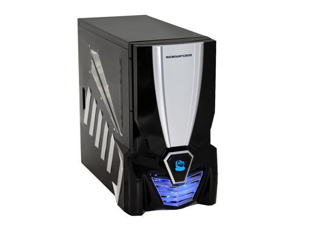 iBUYPOWER Desktop PC Gamer 500-E Athlon 64 X2 5000+ 1 GB DDR2 250 GB HDD Windows Vista Home Premium