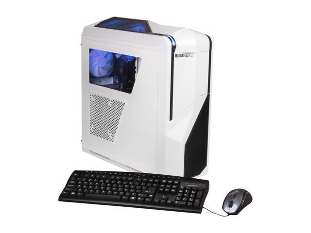 iBUYPOWER Desktop PC Gamer Extreme NE945i Intel Core i5 3570k (3.40 GHz) 8 GB DDR3 1 TB HDD Windows 7 Home Premium 64-Bit