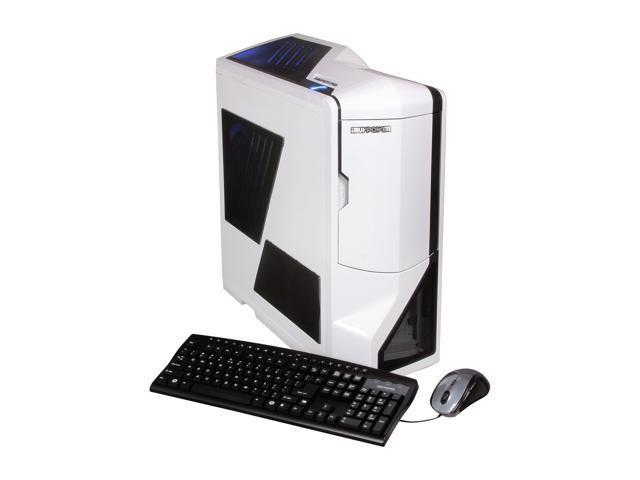 iBUYPOWER Desktop PC Gamer Supreme NE998x Intel Core i7 3820 (3.60 GHz) 16 GB DDR3 1TB+120GB HDD NVIDIA GeForce GTX 690 4GB Windows 7 Home Premium 64-Bit
