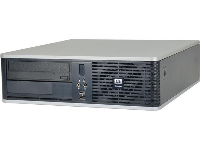 HP Desktop PC DC7800 (NE2-0020) Core 2 Duo 2.66 GHz 4GB 320 GB HDD Windows 7 Professional 32-bit