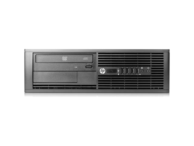 HP Business Desktop Desktop PC Pentium Standard Memory 2 GB Memory Technology DDR3 SDRAM 500GB HDD Windows 7 Professional