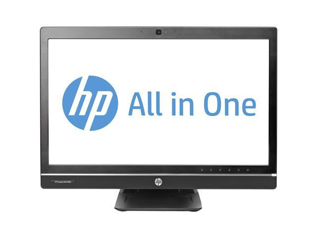 HP Business Desktop D3K71UT All-in-One Computer - Intel Core i5 i5-3470 3.20 GHz - Desktop