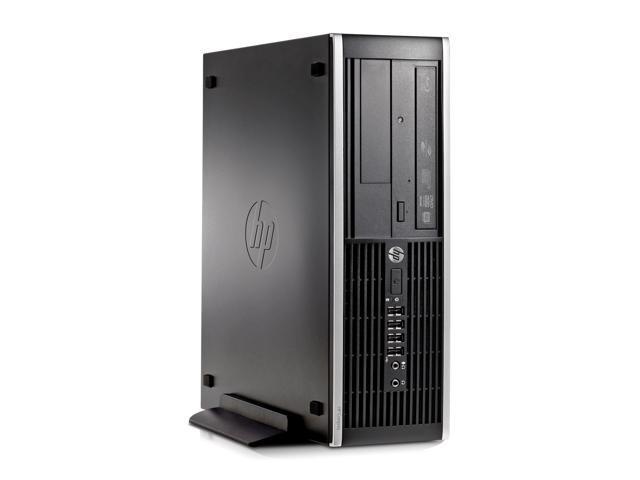 HP Business Desktop Desktop PC Intel Core i3 Standard Memory 2 GB Memory Technology DDR3 SDRAM 500GB HDD Windows 7 Professional