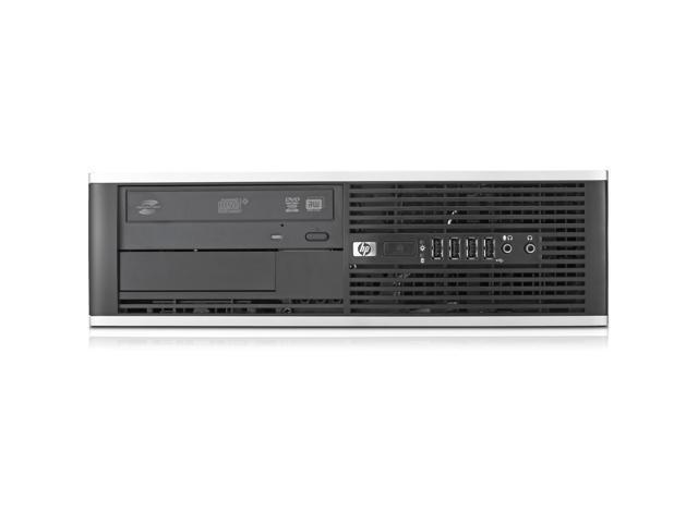 HP Business Desktop Desktop PC Intel Core i5 Standard Memory 4 GB Memory Technology DDR3 SDRAM 500GB HDD
