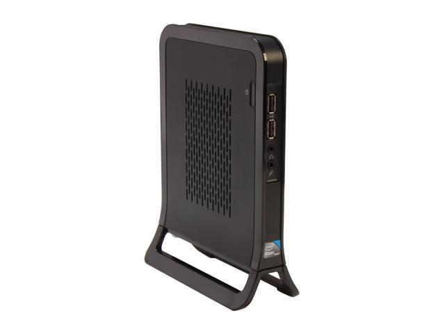 Avatar Desktop PC Vivace Intel Atom N230 (1.60 GHz) 1 GB DDR2 120 GB HDD Windows 7 Starter