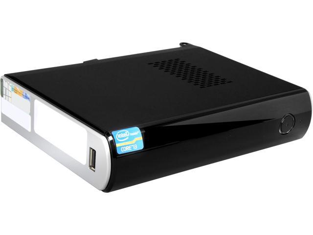 Avatar Desktop PC Vbox NUC-K Intel Core i3 3227U (1.90 GHz) 8 GB DDR3 500 GB HDD Windows 7 Home Premium