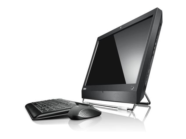 "Lenovo ThinkCentre Intel Core i5 Standard Memory 4 GB Memory Technology DDR3 SDRAM 500GB HDD 23"" Windows 7 Professional"