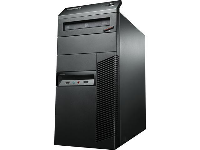 Lenovo Desktop PC ThinkCentre M82 (3302C1U) Intel Core i5 3470 (3.20 GHz) 4 GB DDR3 500 GB HDD Intel HD Graphics 2500 Windows 8 Pro