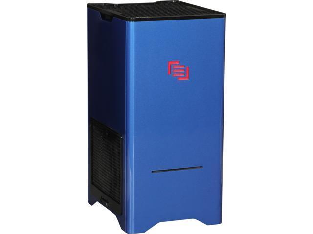 MAINGEAR Desktop PC F131-S-H77-001B Intel Core i7 3770 (3.40 GHz) 16 GB DDR3 2 TB HDD Windows 8 64-Bit