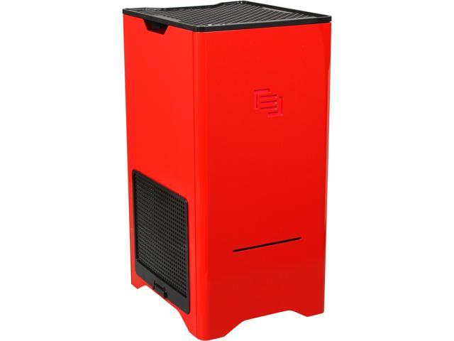 MAINGEAR Desktop PC F131-S-H77-001R Intel Core i7 3770 (3.40 GHz) 16 GB DDR3 2 TB HDD Windows 8 64-Bit
