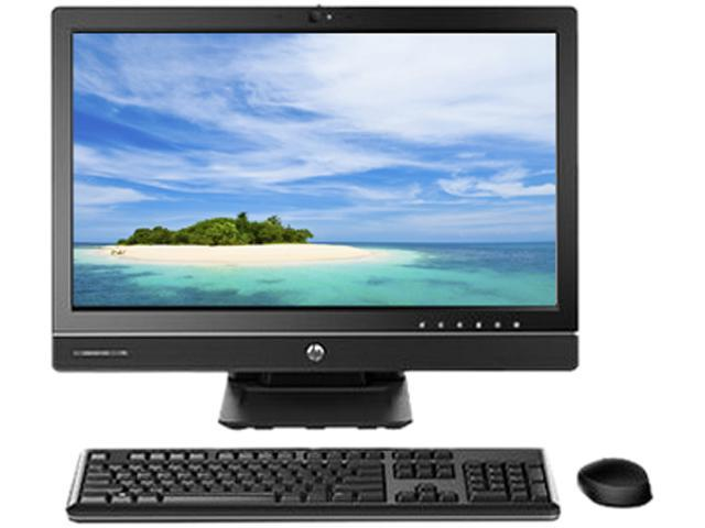 HP EliteOne 705 G1 All-in-One Computer - AMD A-Series A4 PRO-7350B 3.40 GHz - Desktop