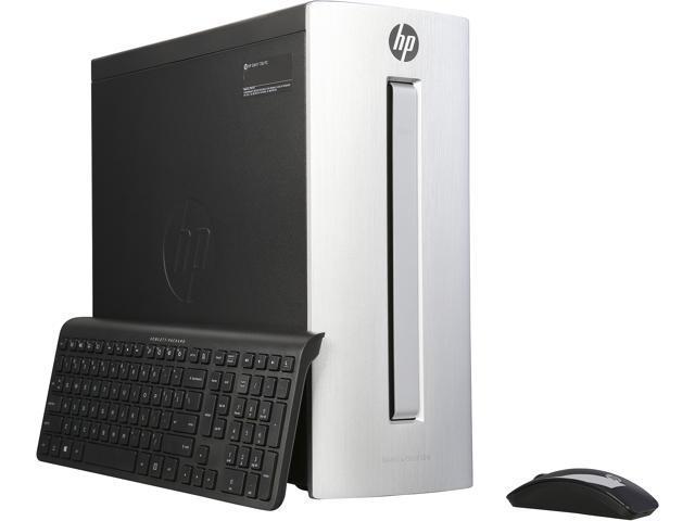 HP Desktop Computer ENVY 750-137C Intel Core i7 6th Gen 6700 (3.4 GHz) 12 GB DDR3 2 TB HDD Intel HD Graphics 530 Windows 10 Home 64-Bit
