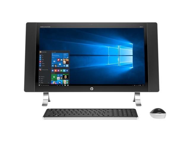 HP ENVY 27-P041 Intel Core i5-6400T X4 2.2GHz 8GB 2TB 27