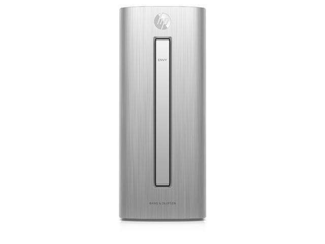 HP ENVY 750-560qe Desktop Intel i7-5790 5.6GHz 55GB 5TB+556GB SSD WLAN BT Win10