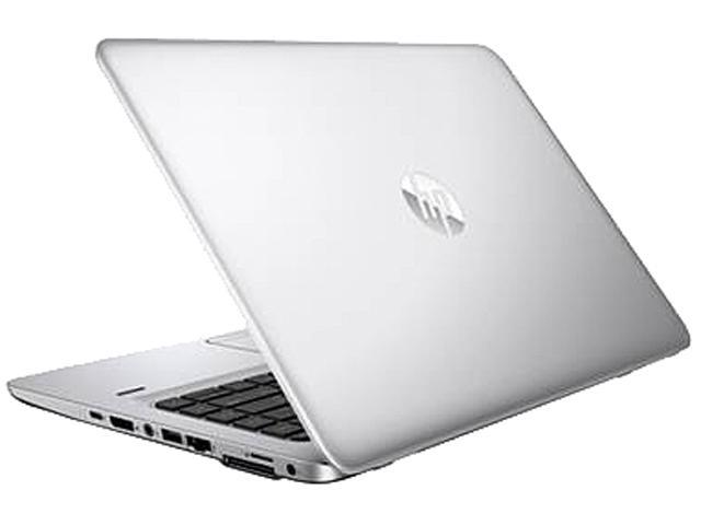 HP Laptop EliteBook 840-G3 (SNO-802894R-999-F78J) Intel Core i5 6th Gen 6300U (2.40 GHz) 8 GB Memory 500 GB HDD Intel HD Graphics 520 14.0