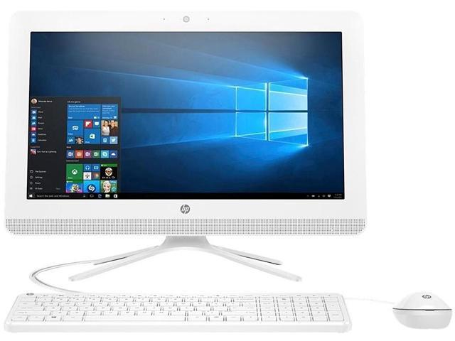 hp allinone computer pavilion 24g227c intel core i5 7th gen
