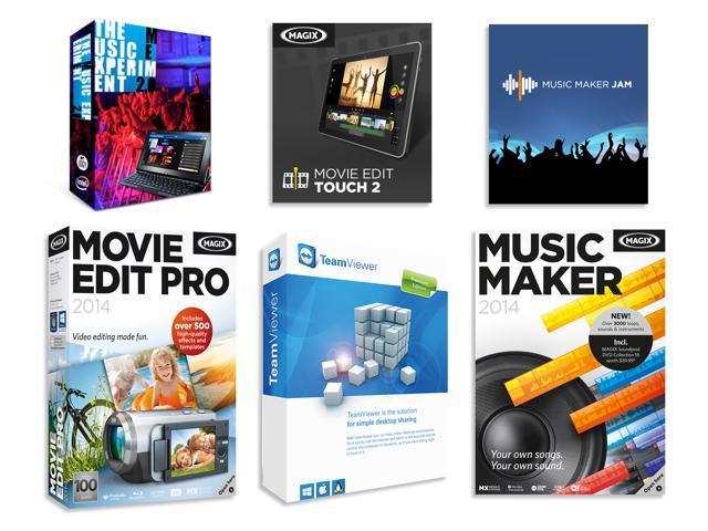 Intel Software Starter Pack