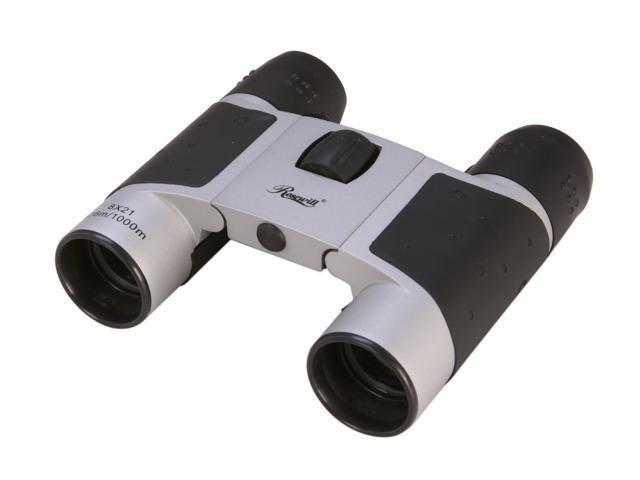 Rosewill RSPB-11001 Mini 8 x 21 Binoculars